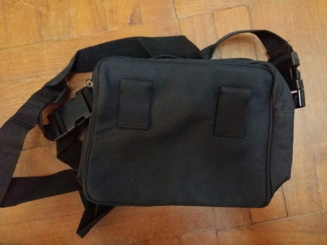 實用袋 斜挎包 腰包