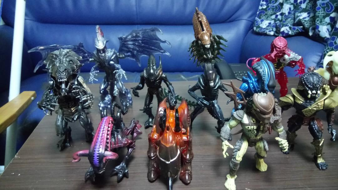 Aliens vs Predator 異形vs鐵血戰士