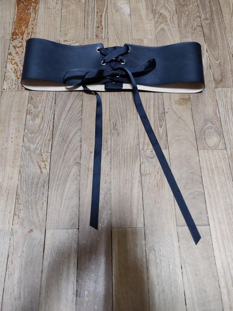 Ashi corset waist belt