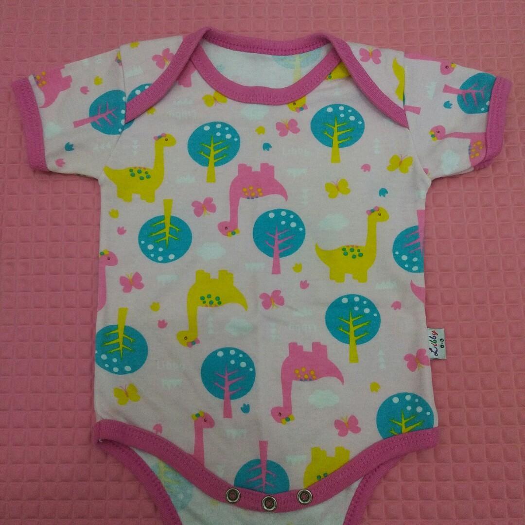 Baby Jumper / baju bayi