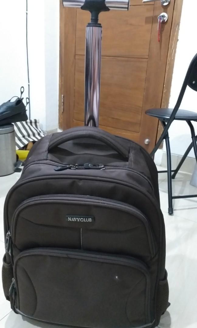 Backpack Navyclub