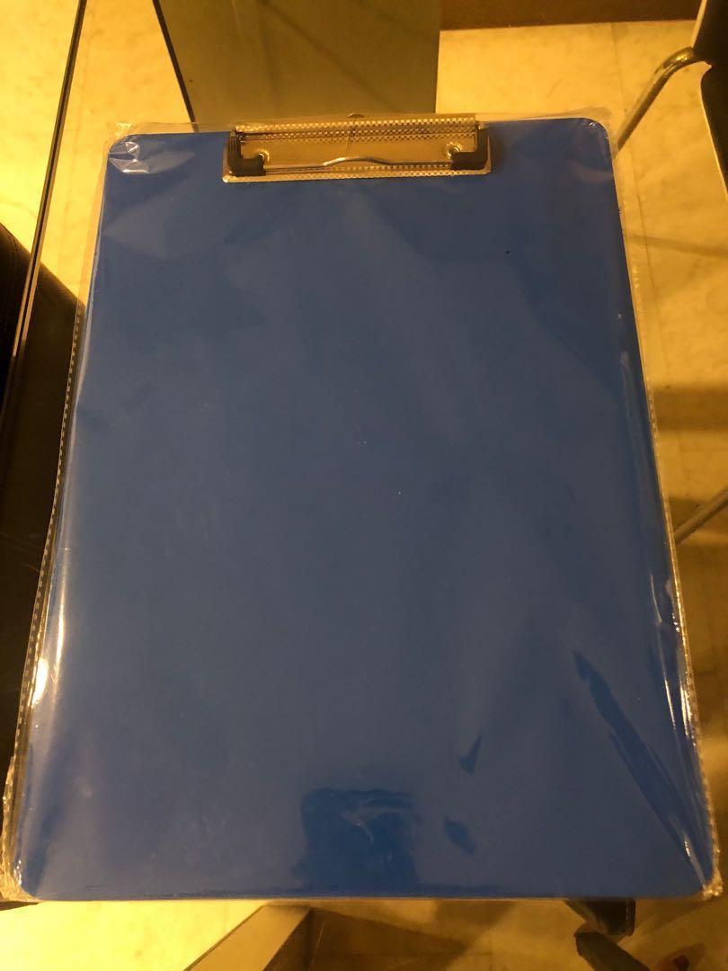 BN A4 Clip Boards