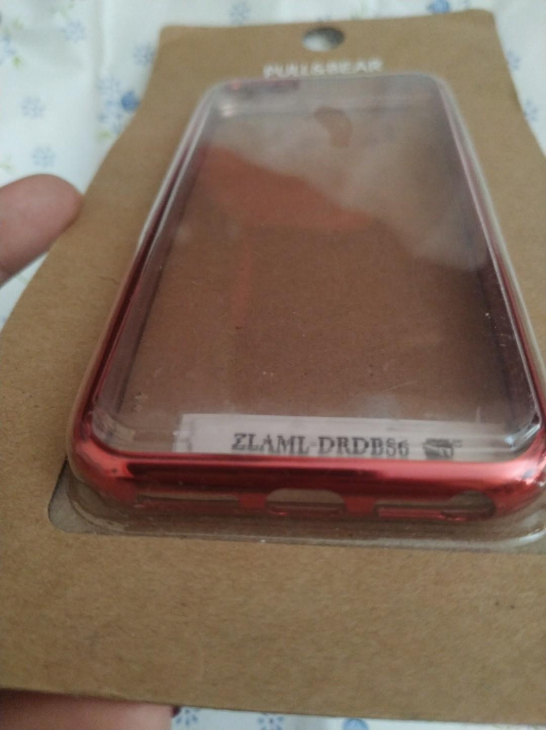 Case iPhone 5 pull & bear