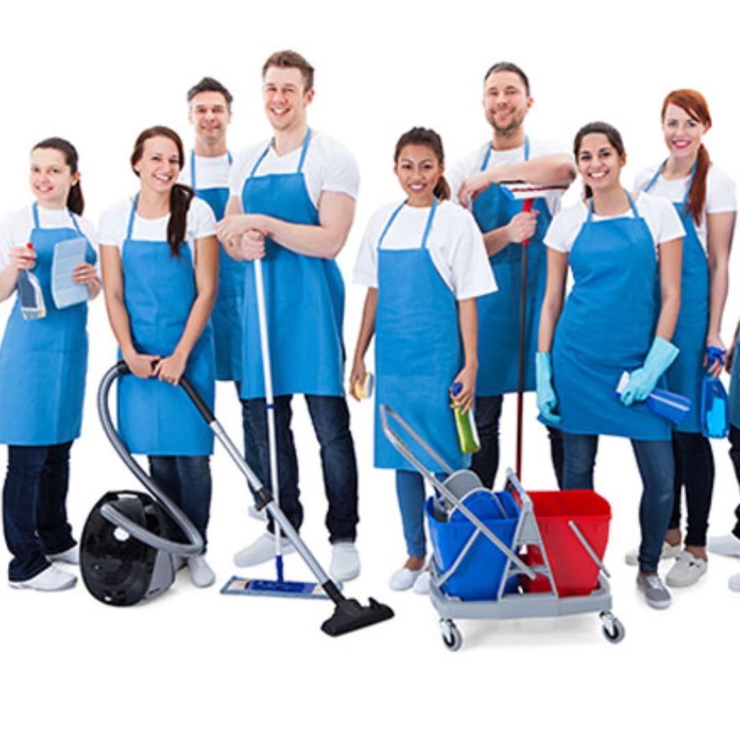 Cleaner Diperlukan Segera di KLiA (Kepada yang Berminat Sila Hubungi saya dalam kadar segera)