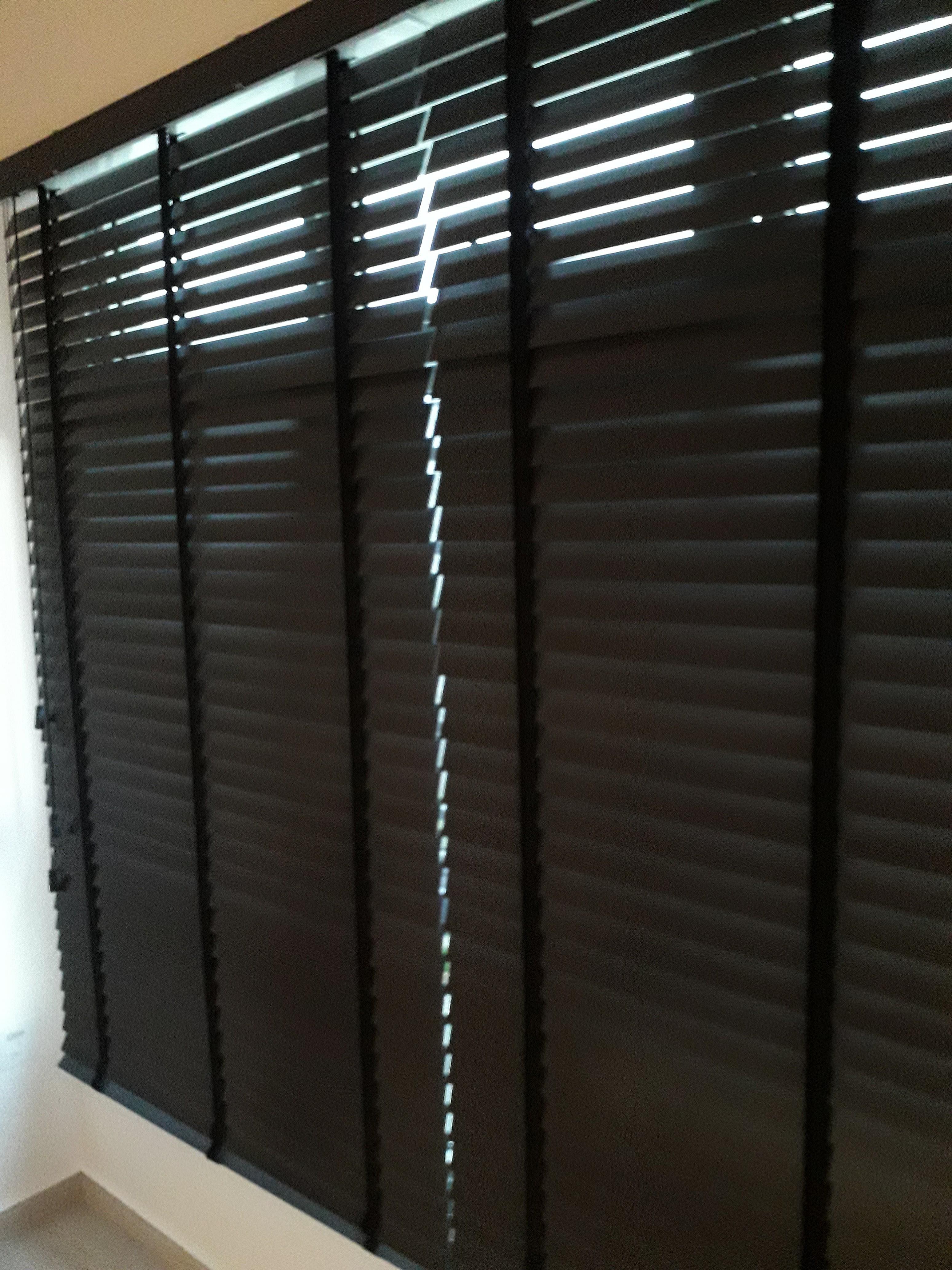 Curtain, Roller blind, Timber blind, Korean blind