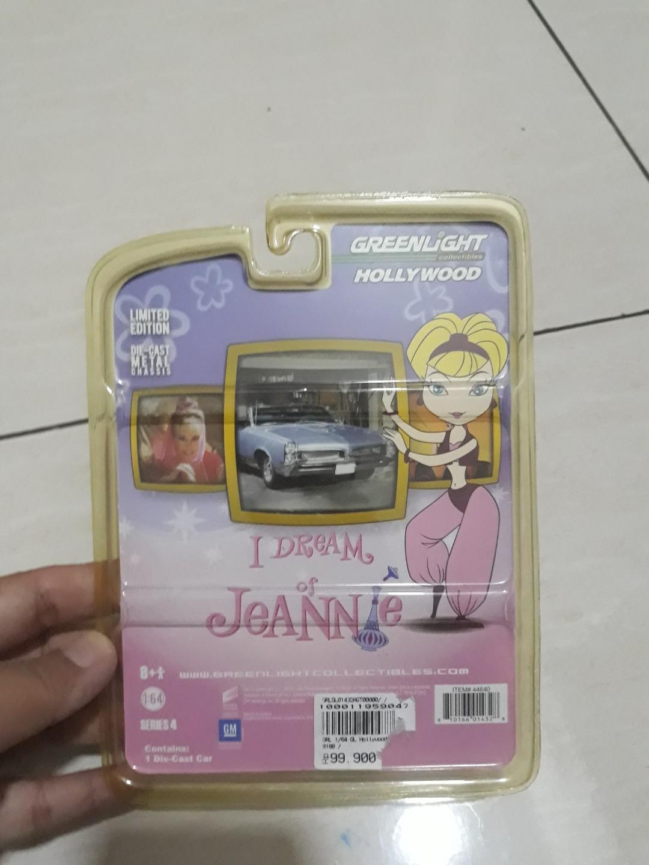 Die Cast Car