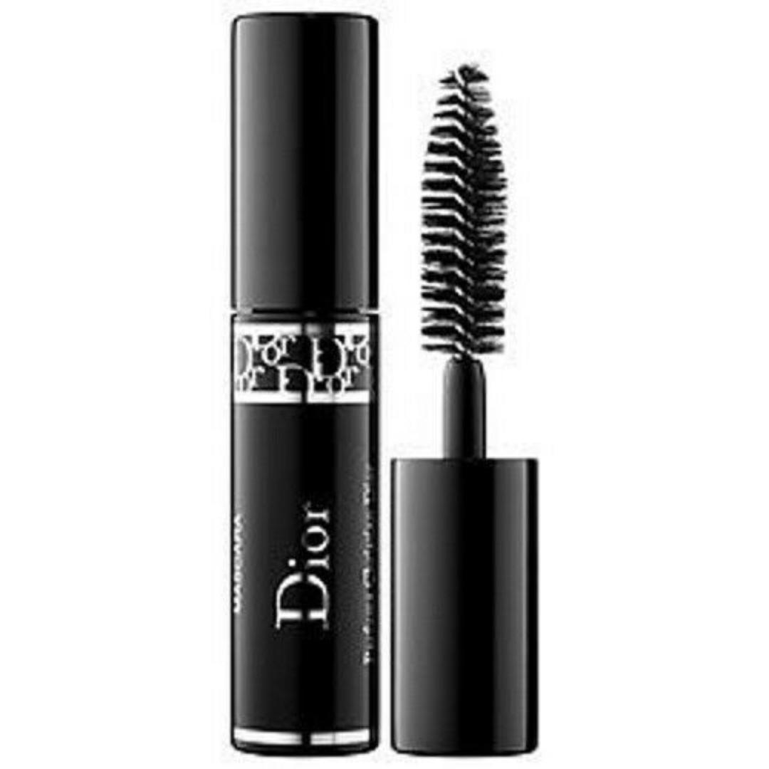 Dior Makeup - Eyeshadow Palette & Mascara with Pink Dior Pouch. BNIB.