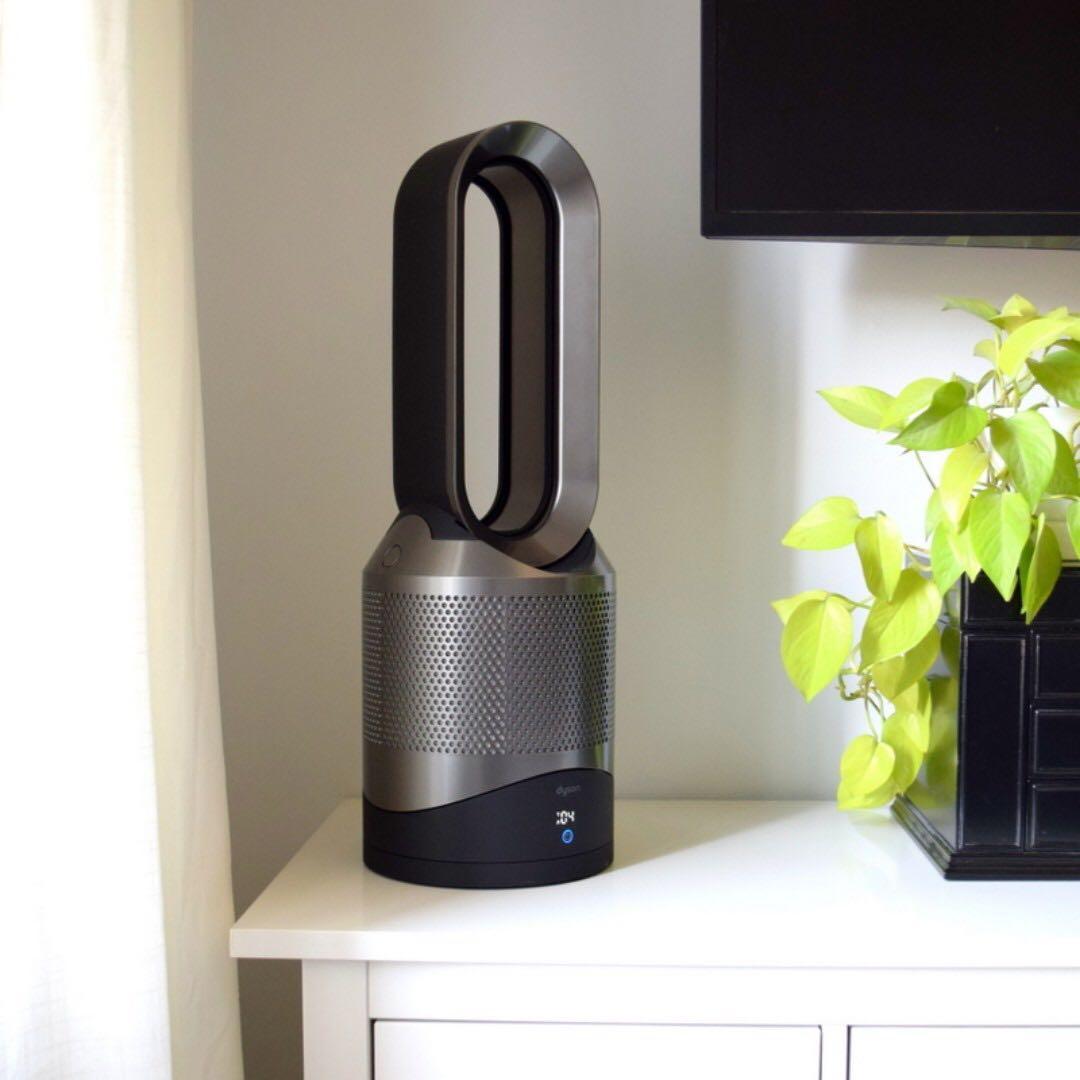 Dyson HP03 澳洲限量版黑鋼色🌟!全新正貨!全港最平!