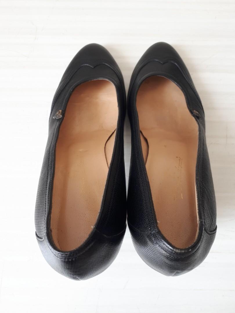 E.AiGNER Shoes_Authentic