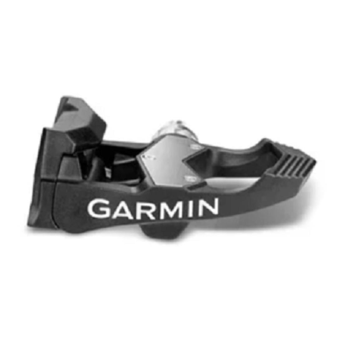 Garmin, Vector Pedal Body and Assembly