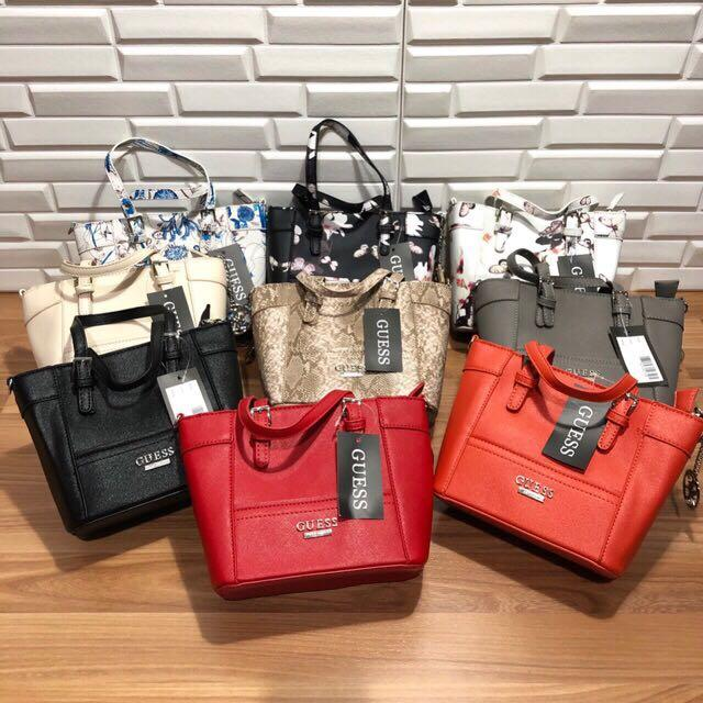 Guess mini bag