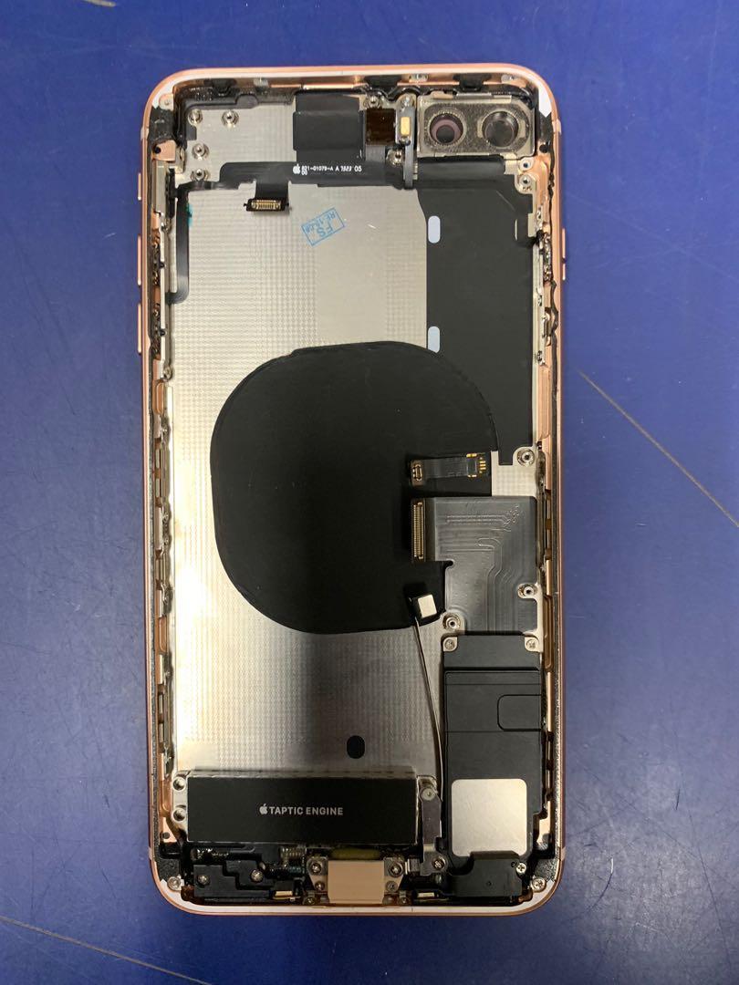 iPhone 8 爆Mon維修