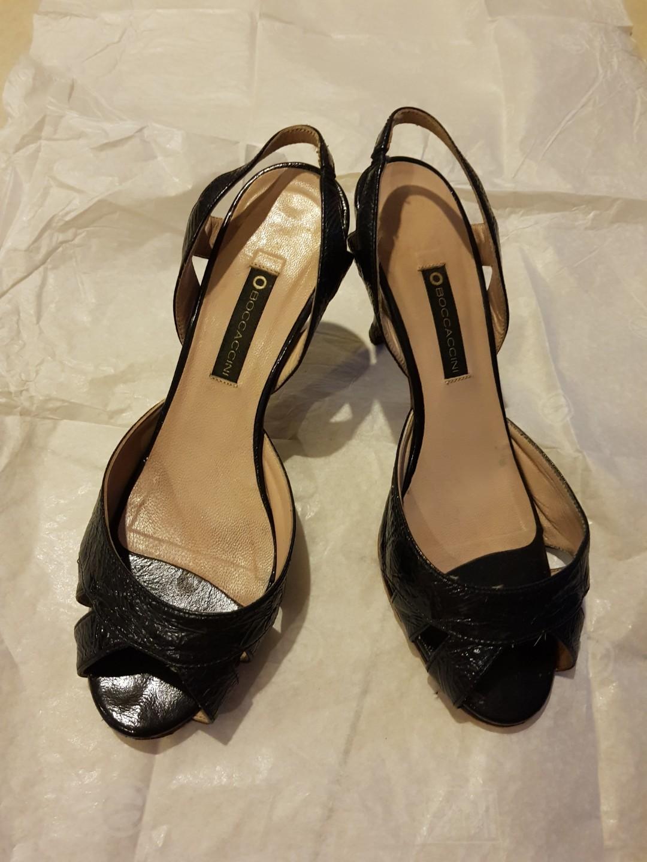12aec2f4797a0 Italian slingback sandals