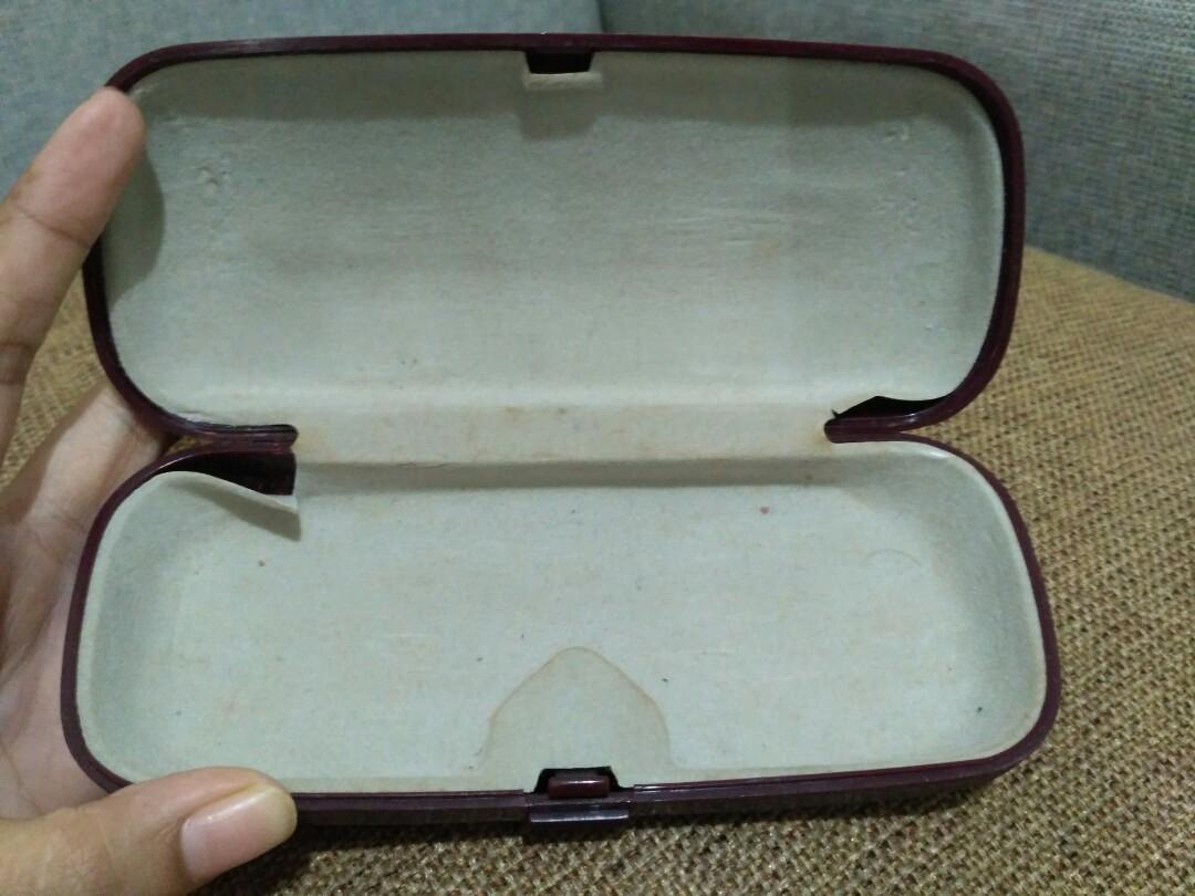 Kacamata Vintage 80an