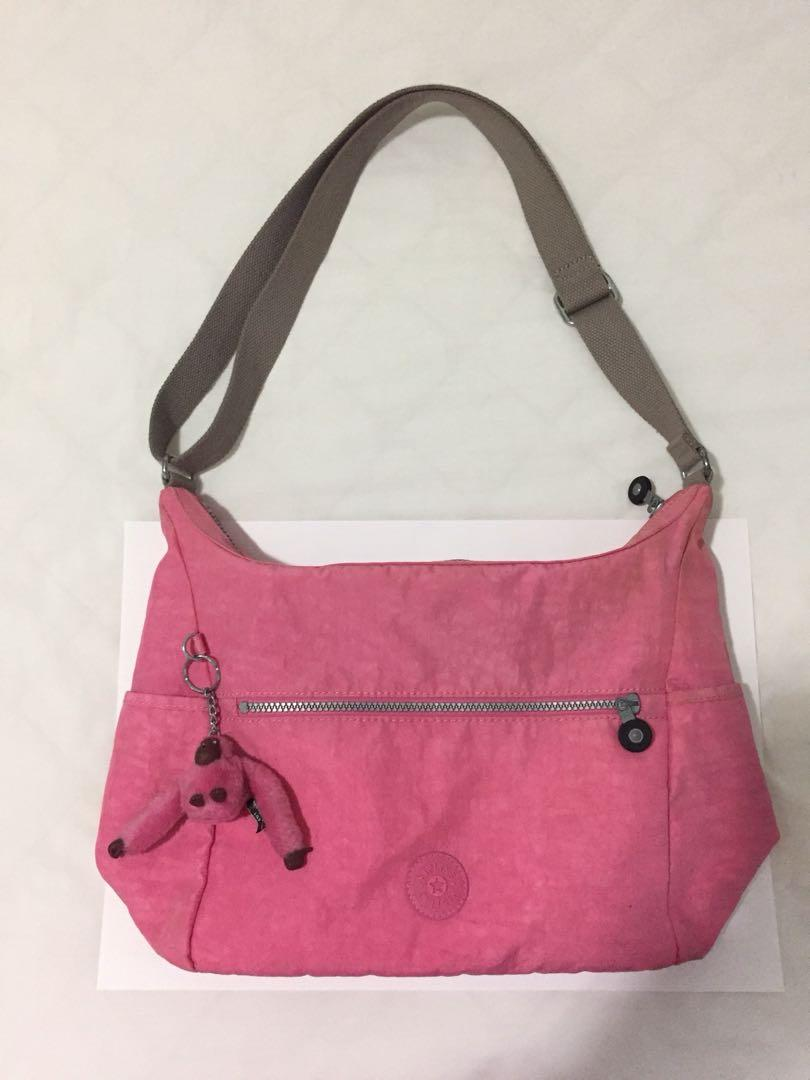 Kipling Pink Handbag