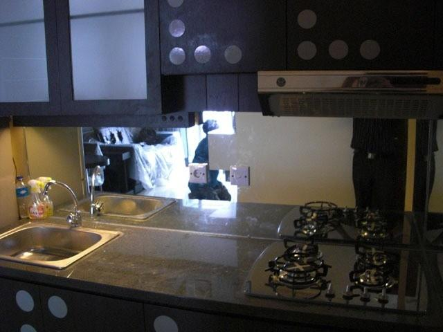 Kitchen set dan meubel