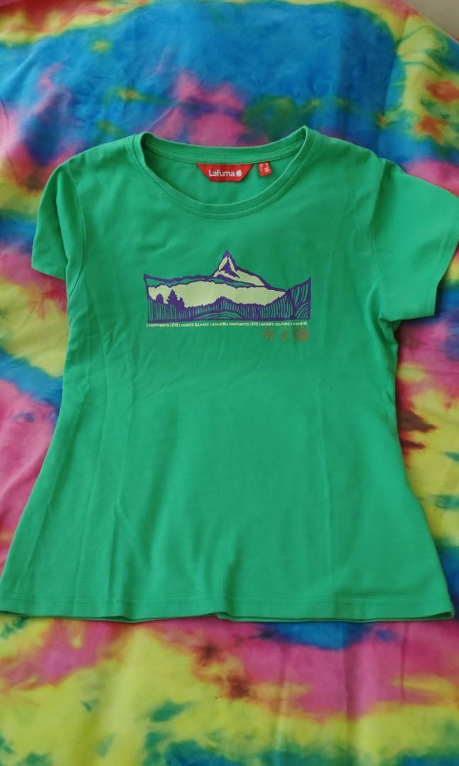 Lafuma T Shirt