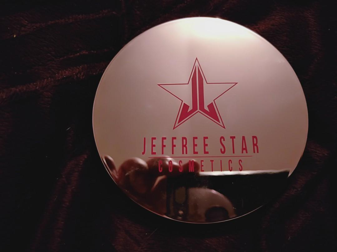 LIMITED EDITION Genuine Jeffree Star Cosmetics Crystal Ball Skin Frost