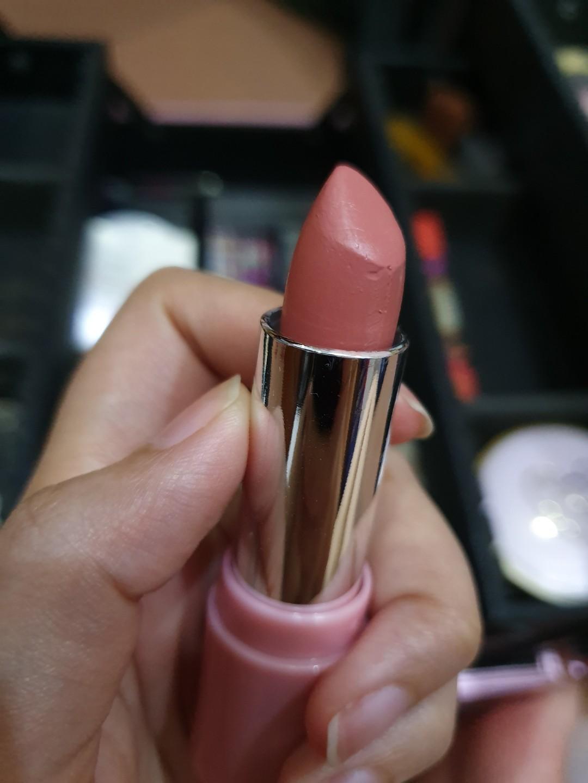 Lipstick Pixy 203 rosy pink