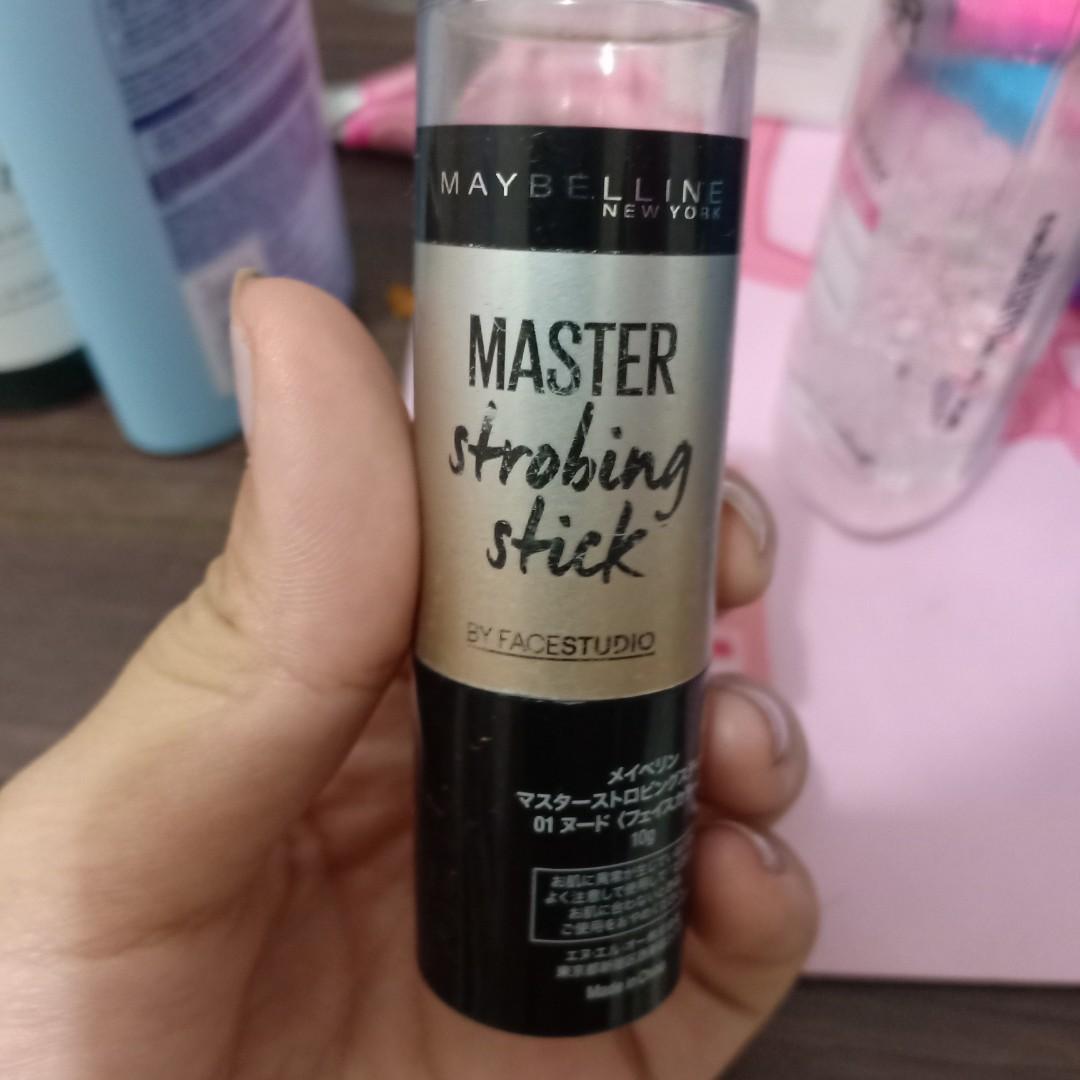 Maybelline Master Strobing Stick