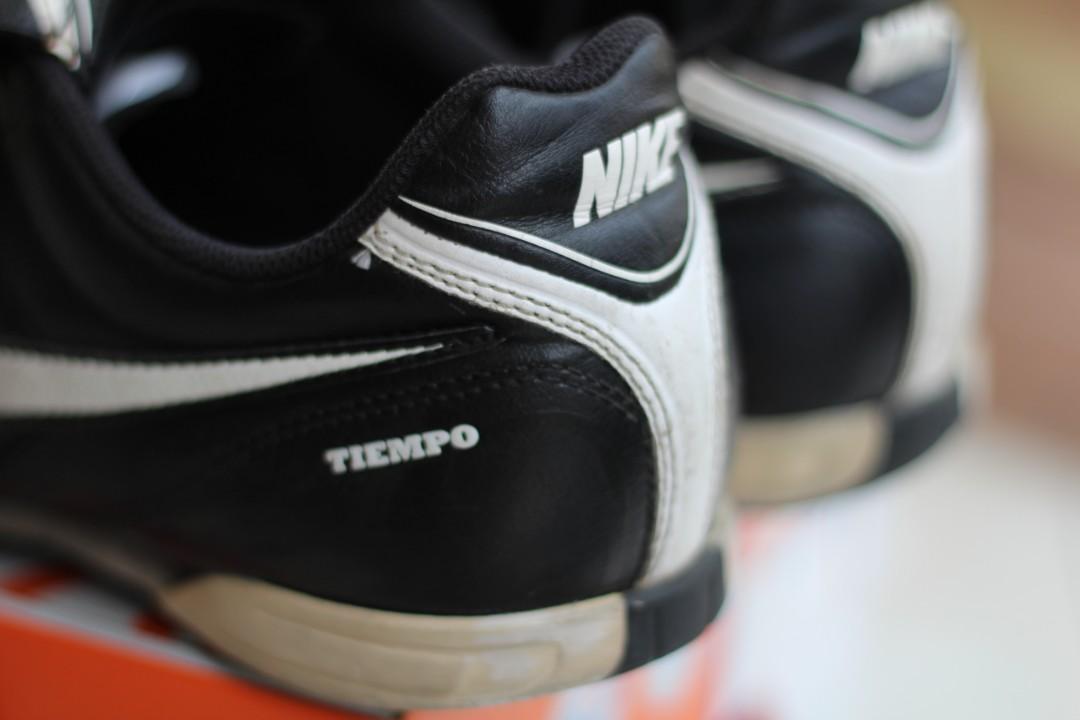 Nike tiempo futsal