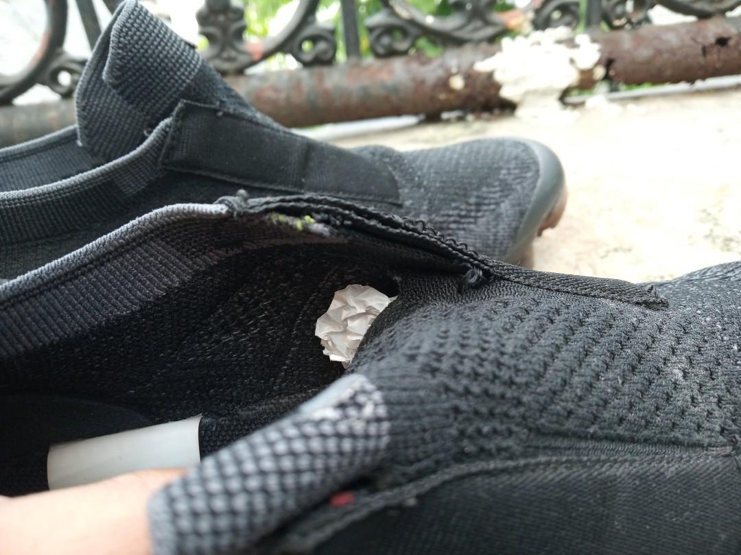 Nike Vapormax Laceless