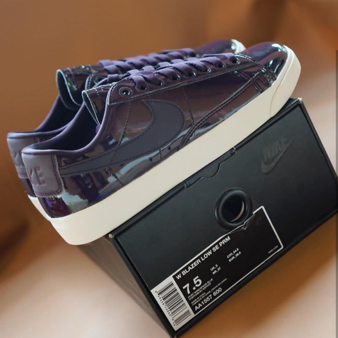 0caccb0b Nike WMNS Blazer Low