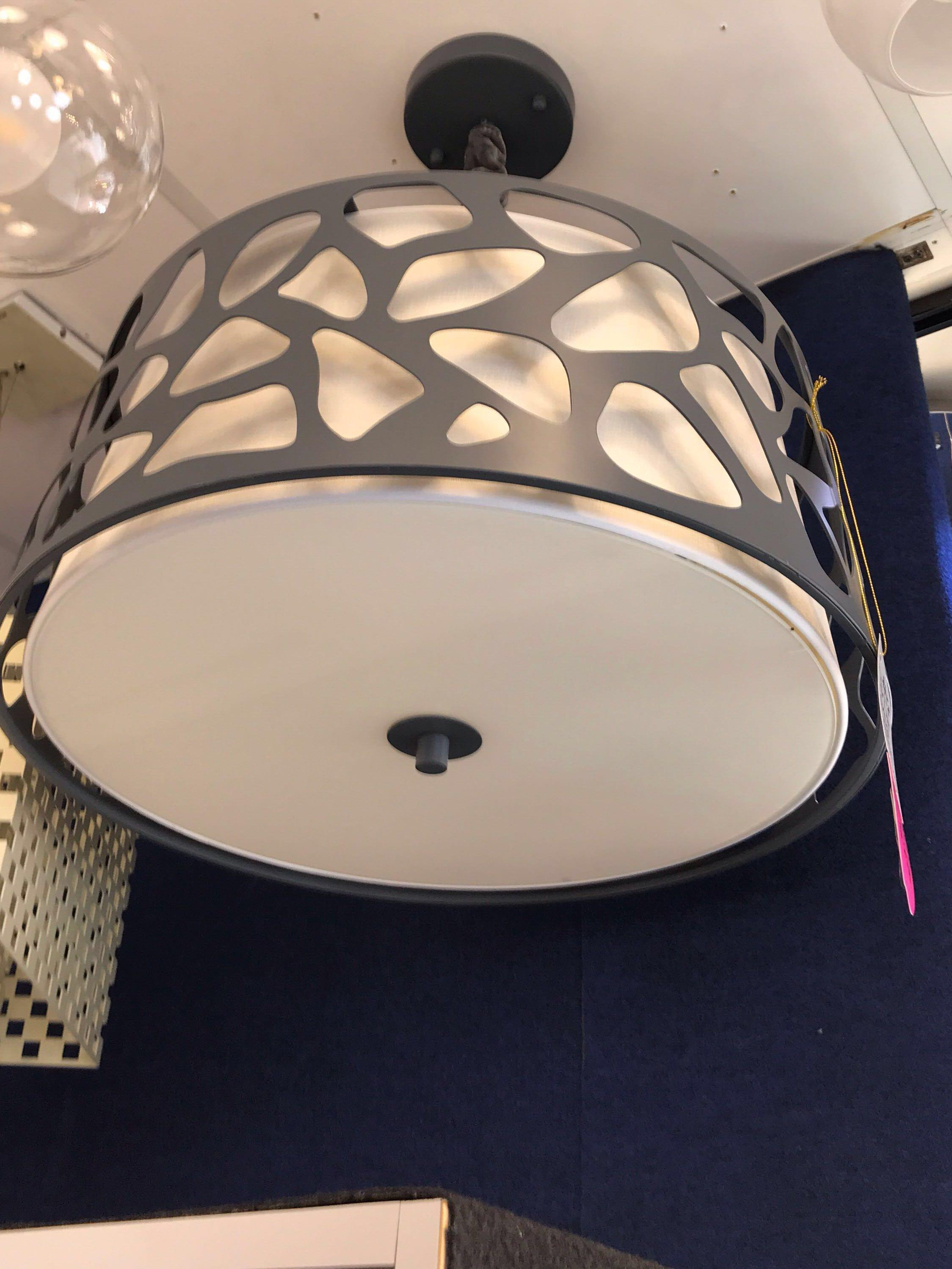 Pendant Light for living, dining and bedroom