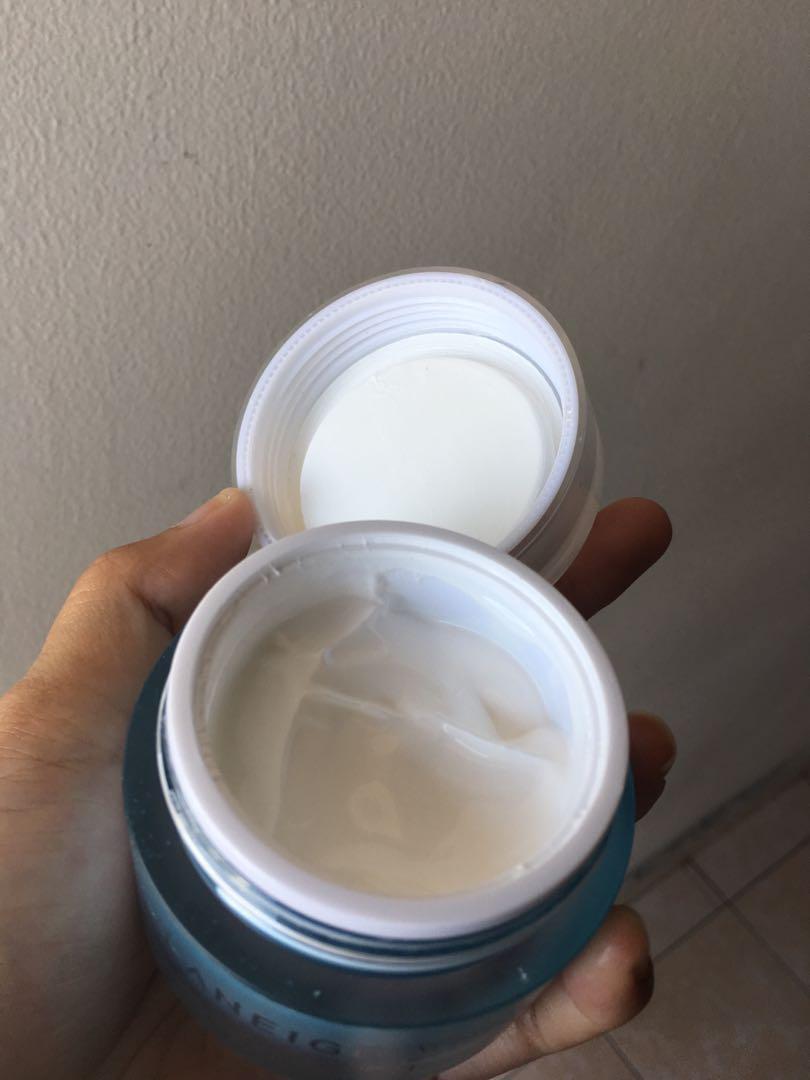 Preloved Laneige White Dew - Tone Up Cream