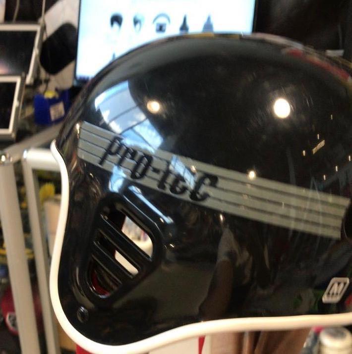 Protec Skateboard/ BMX Helmet