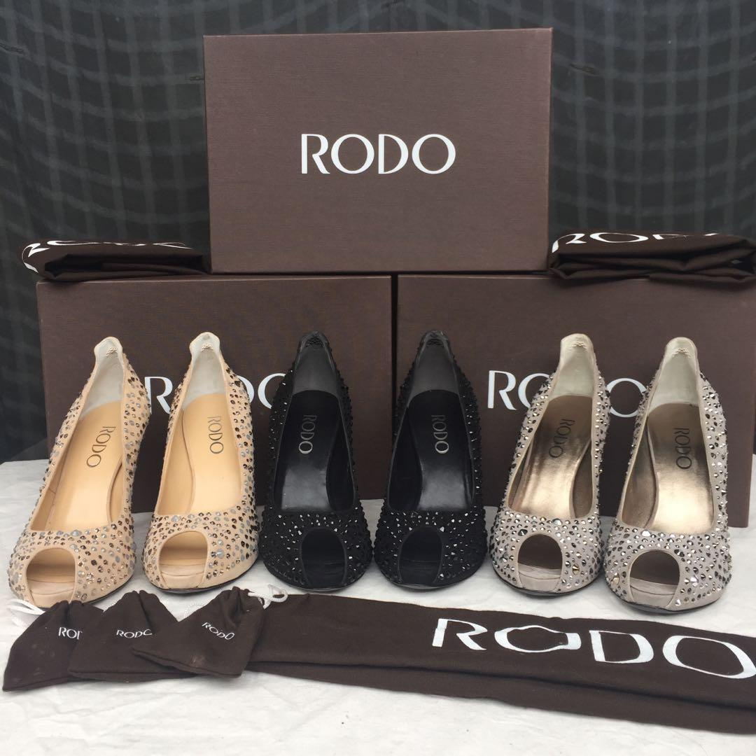 RODO Authentic shoes