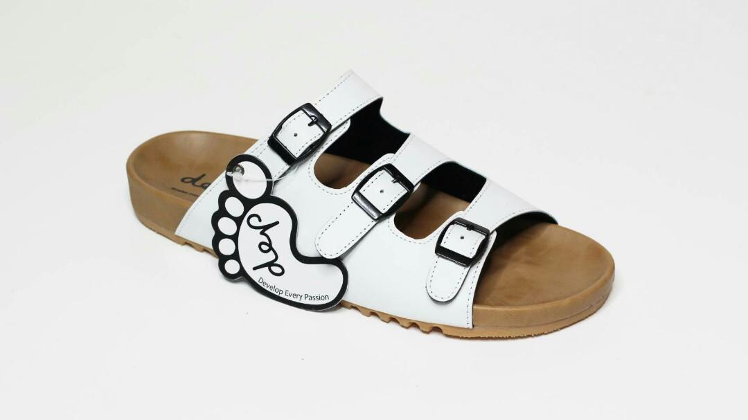 Sandal dep 3list