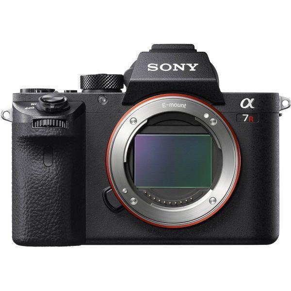 Sony Alpha A7R Mark II BO Kredit Mudah