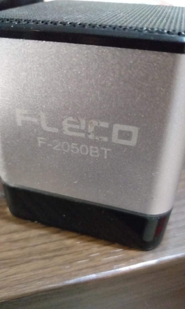 Speaker Bluetooth Mini (Portable)