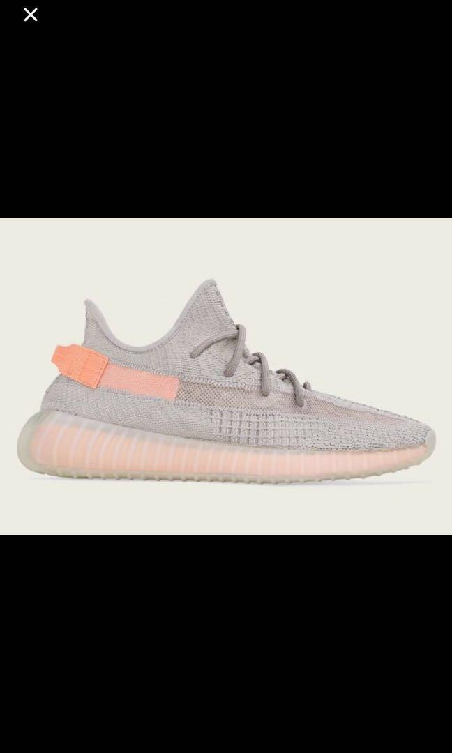 online store 3e85c 7b35b Steal Price* Adidas Yeezy Boost 350 V2 True Form (trfrm ...