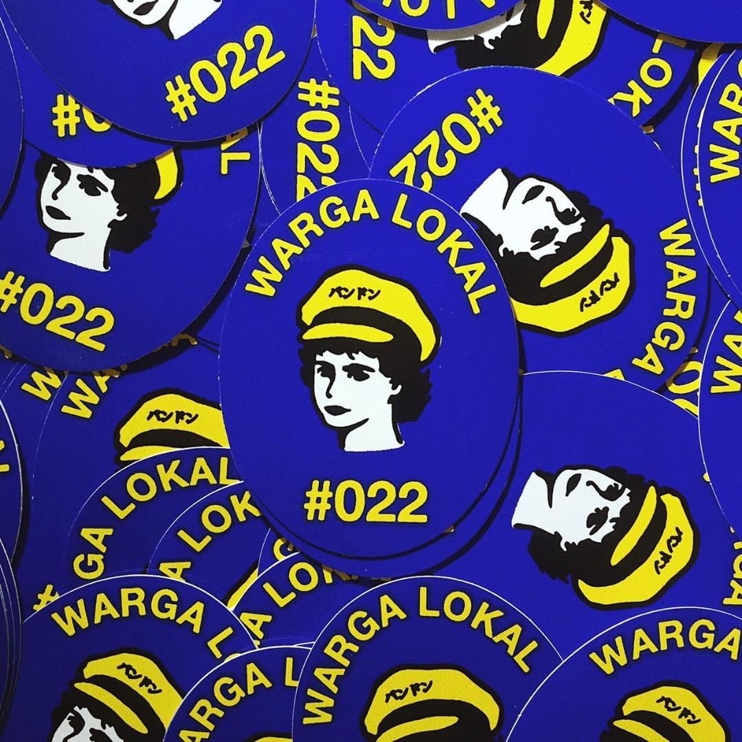 Sticker Pack (Vinyl Sticker)