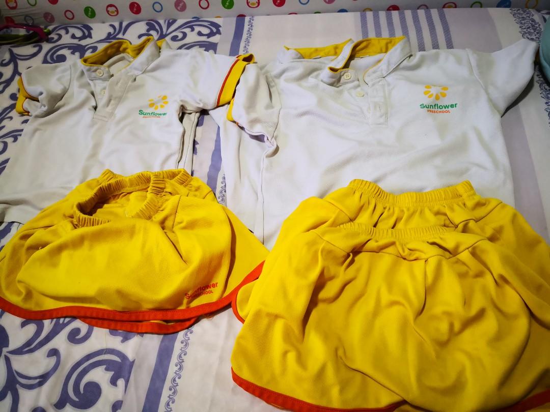 Sunflower School Uniforms, Babies & Kids, Girls' Apparel, 1