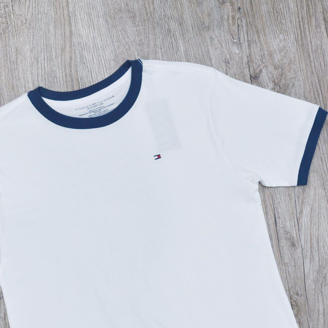 Tommy Hilifiger Small Logo Tee