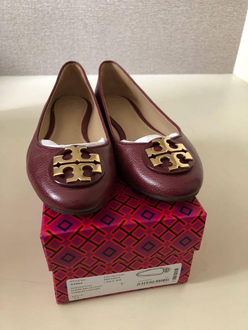 Tory Burch Shoes