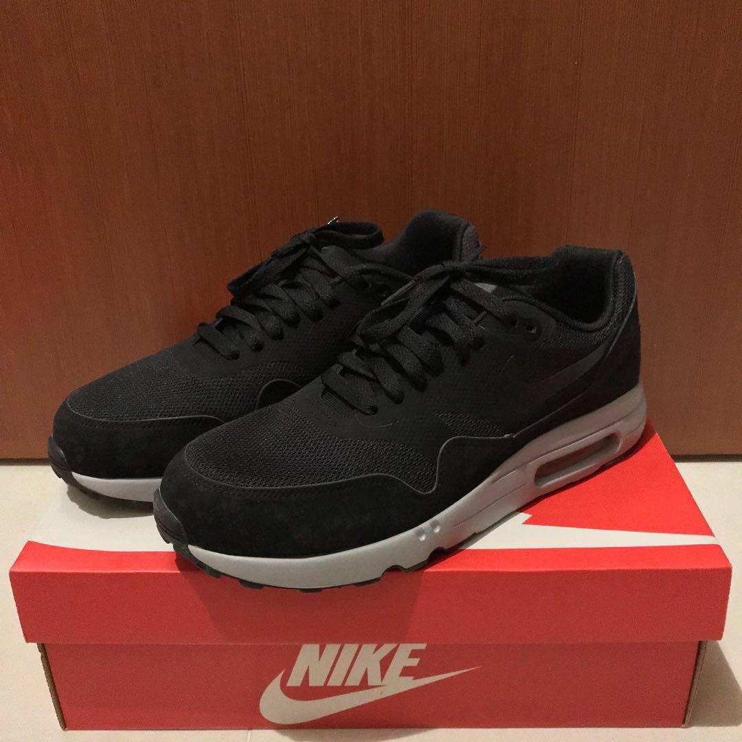 US 8.5 Nike Air Max 1 Ultra 2.0 Essential, Men's Fashion
