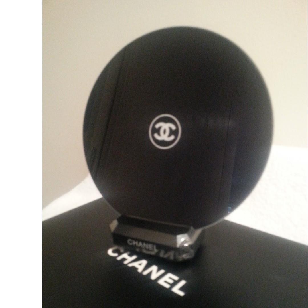 VIP GIFT Chanel Standing Desk Mirror