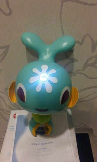 Tiny Love Baby Soothing Projector
