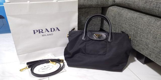 a0a6aae6232c authentic prada bags | Luxury | Carousell Singapore