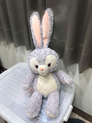 🚚 大隻比菲兔🐰