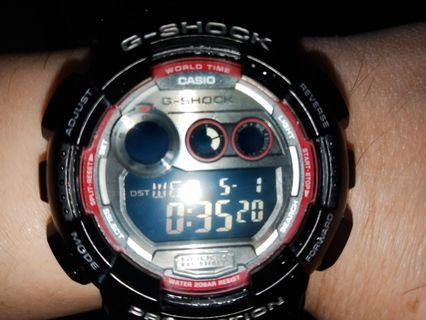 Casio G-shock very good condition