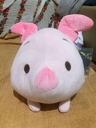 🚚 小豬 娃娃 玩偶