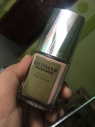 Ultima ii foundation