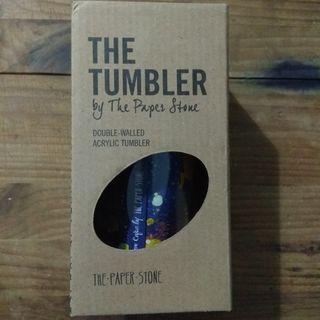 Paper Stone Tumbler
