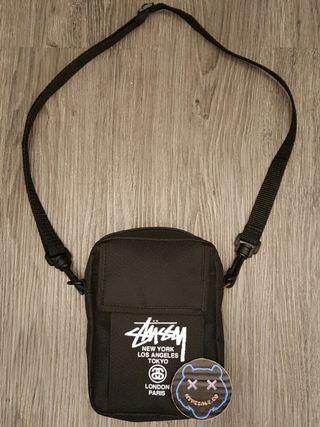 Sling bag stussy tour japan appendix magazine