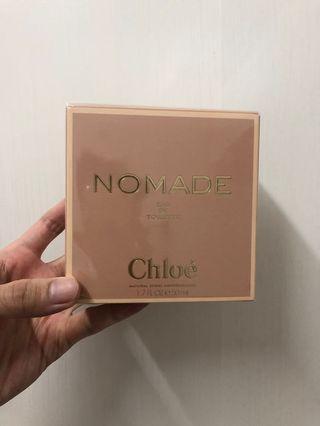 Chloe eau de toilette 50ml 香水